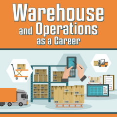 Warehouse and Operations as a Career